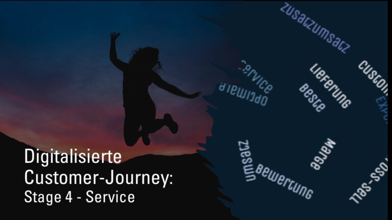 Customer-Journey Stage 4 Service